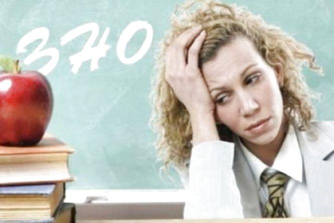 Учителі провалили ЗНО: серед них є і козятинські
