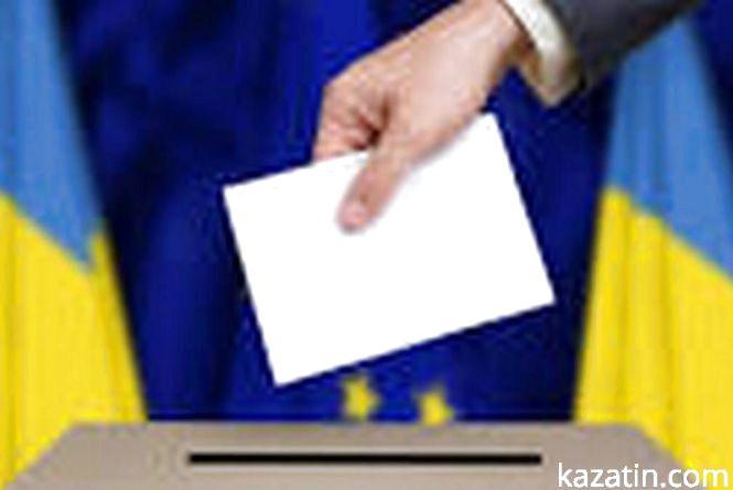 Хочеш голосувати — знайди себе у списках