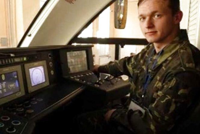 Козятинський студент-залізничник став срібним призером на фаховому Всеукраїнському конкурсі