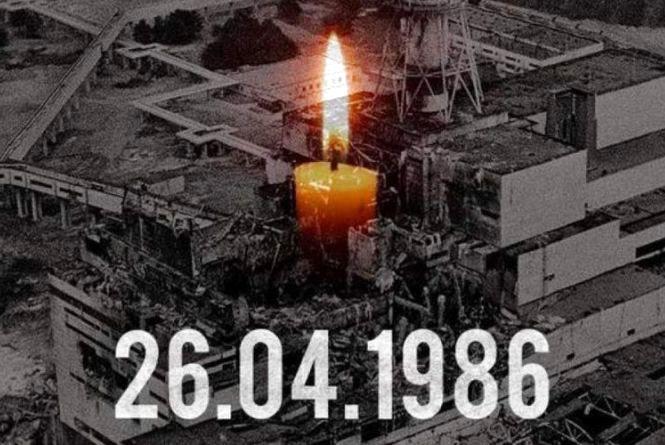 Роковини Чорнобильської катастрофи в Козятині: план заходів