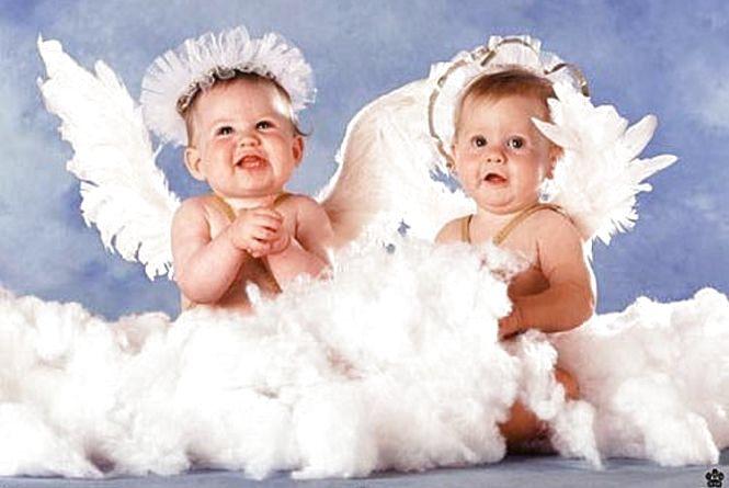 Дні ангела в лютому