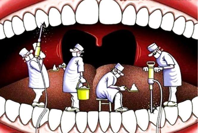 9 лютого — Міжнародний день стоматолога