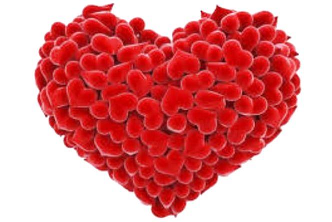Ваше ставлення до Дня закоханих 14 лютого