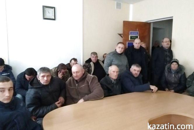 Обурені Миколаївчани проводять акцію протесту (ВІДЕО)