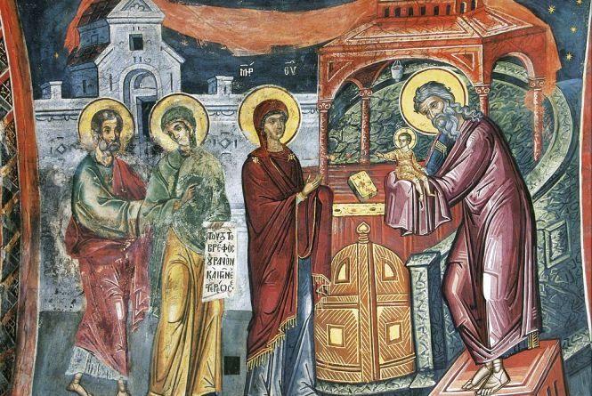 Сьогодні, 15 лютого, Стрітення Господнє: історія, традиції, прикмети