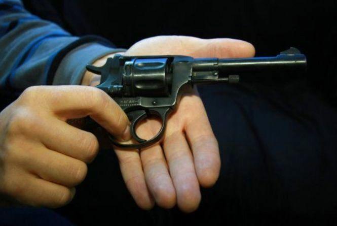 В електоропоїзді Миронівка-Козятин охоронець зупинив бандидів револьвером