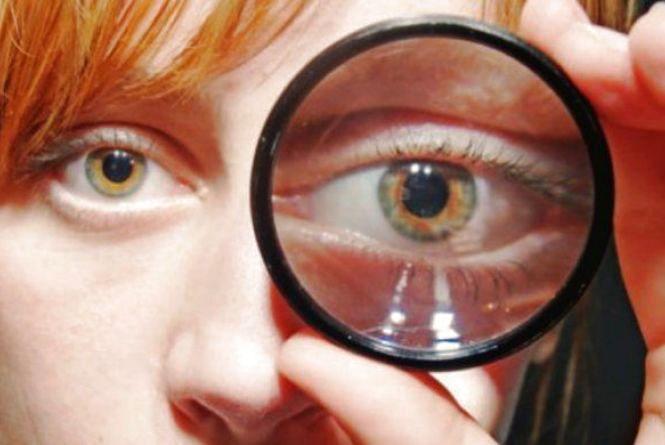 Чим небезпечна глаукома