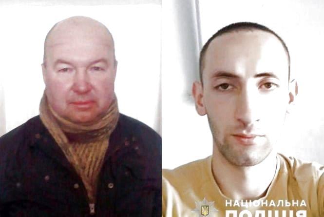 Небезпечних злочинців, що стріляли у поліцейських, затримали у Черкасах
