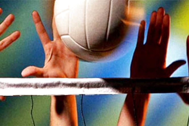 Селом на село… змагалися у волейболі