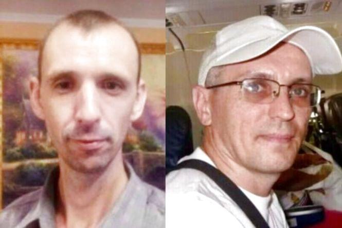 На Вінниччині введена поліцейська операці «Сирена» — розшукують двох вбивць