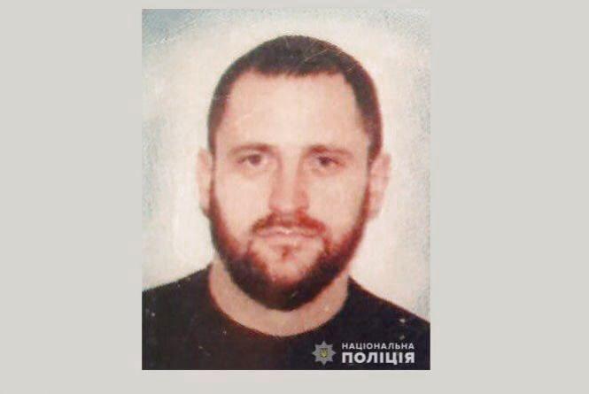 Новий підозрюваний у вбивстві та розбійному нападі на Вінниччині  у розшуку