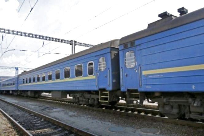 На Одесу через Козятин з 31 березня: Укрзалізниця запускає новий рейс
