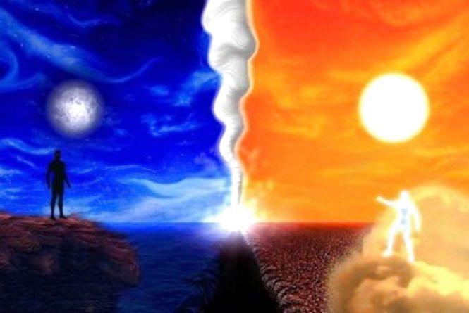 20 березня —День Землі та День весняного рівнодення