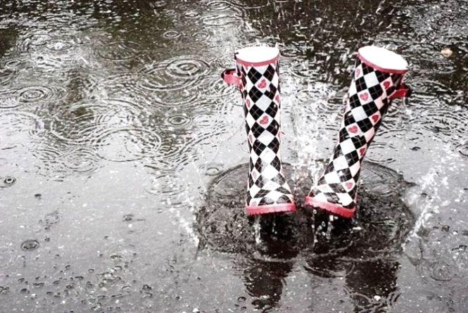 """""""Мокрі сюрпризи"""" погоди: прийдуть дощі із заходу та мокрий сніг"""