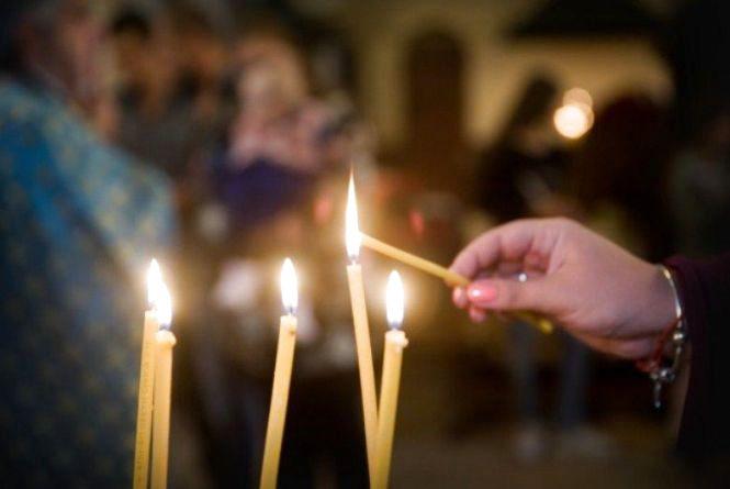 40 святих: головні прикмети свята