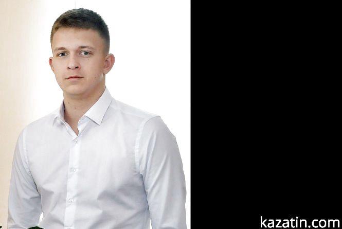 Тенісист Олександр Бондарчук — чемпіон із чемпіонів