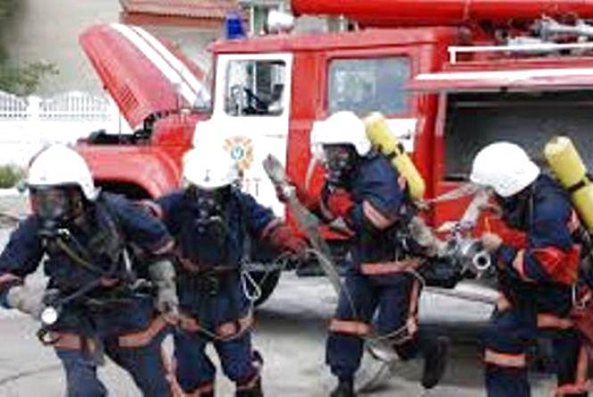 Небезпека: врятовано понад 100  чоловік, ліквідовано більше 3 тисяч пожеж