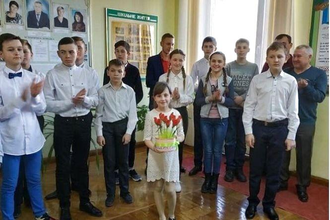 """Козятинські таланти  на  """"Подільській весні-2019"""". Чи перемогли?"""