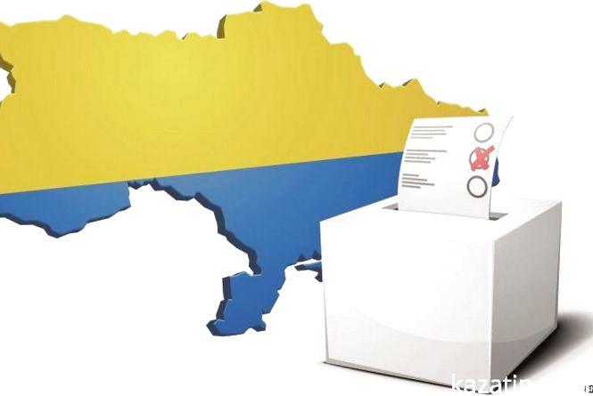 Результати голосування: ЦВК обробила понад 95% бюлетенів на виборах Президента