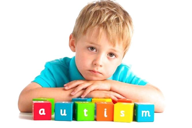 2 квітня — Всесвітній День розповсюдження знань про аутизм