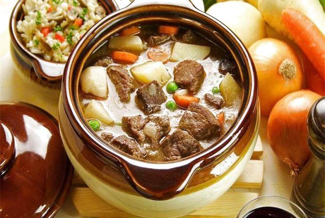 5 квітня —  Міжнародний день супу