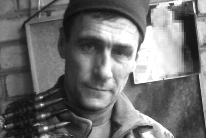 У бою під Пісками загинув 46-річний кулеметник з Вінниччини