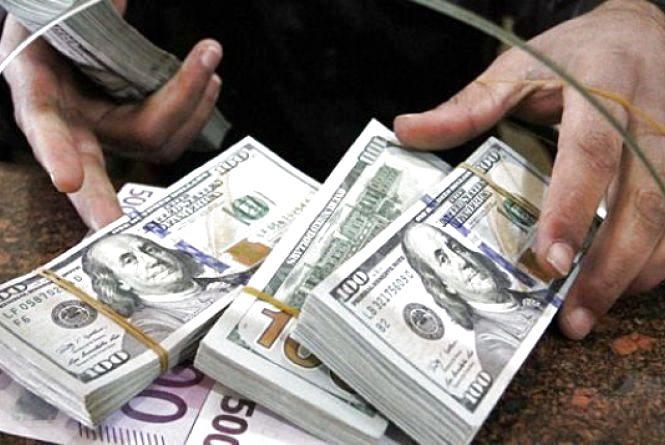 Курс валют у Вінниці на сьогодні, 10 квітня 2019 року