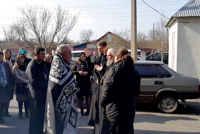 Церковні війни: як козятинчани борються за єдину церкву (Оновлено + відео)