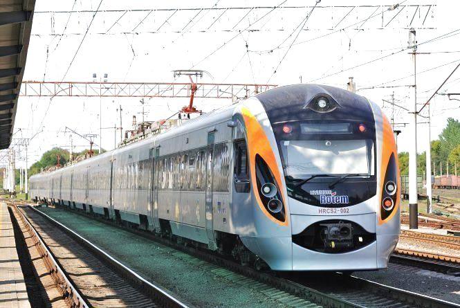 «УЗ» запускає  ще один маршрут з Дніпра до Перемишля через Козятин