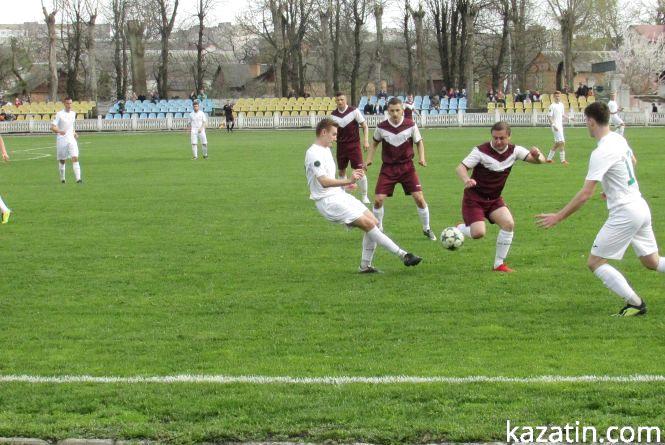 Після демобілізації з ООС Максим Пилипенко тепер стріляє ногами