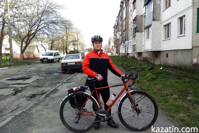 У Козятині на Підгорбунського зроблять велодоріжку та капремонт вулиці