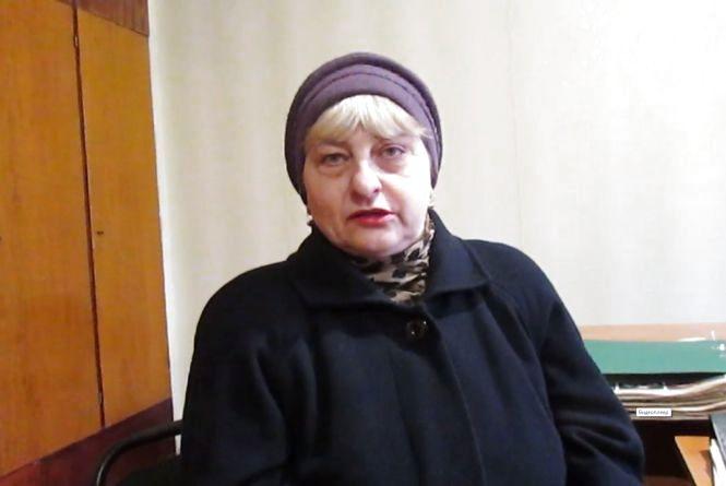 Ліквідатор першої категорії Ніна Петрик: «Що було в Чорнобилі, переказати не можна»