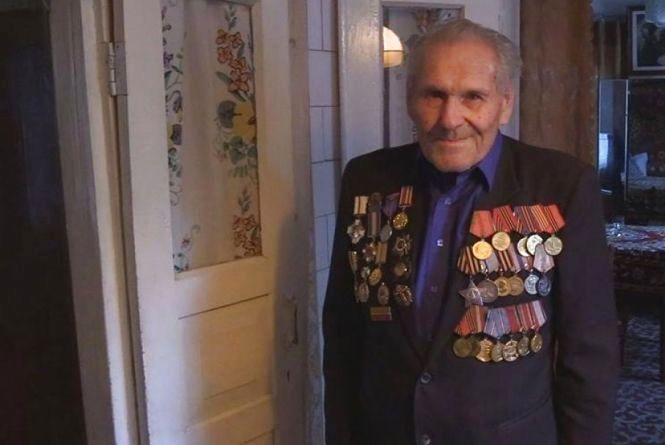 На 93 році життя помер учасник бойових дій у Другій Світовій війні,  визволитель Козятина та Вінниці Анатолій Радченко
