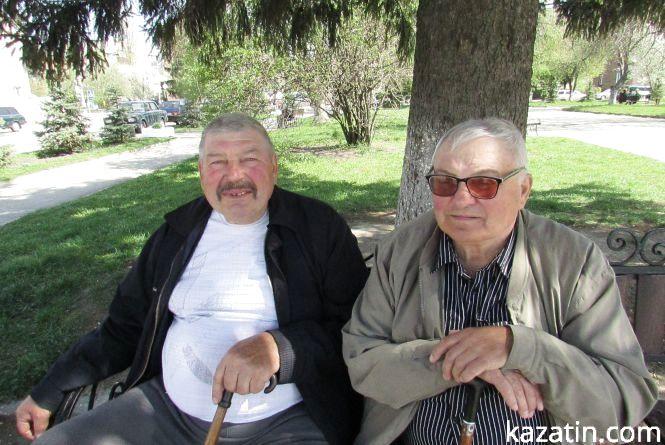 Пам'ятний захід: вшанували ліквідаторів Козятинщини