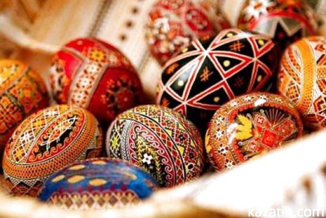Великдень: історія, традиції та прикмети