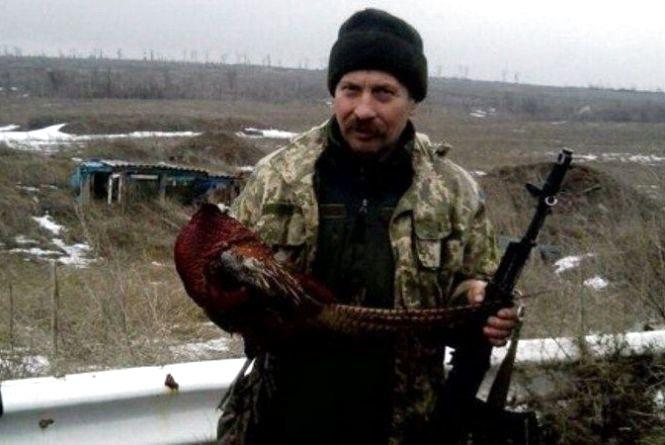 Втрата: у Дніпрі, після важких поранень, помер боєць з Вінниччини
