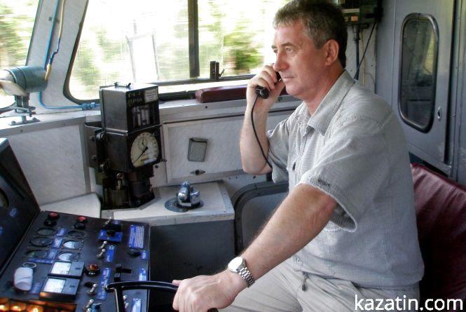 «Козятинчан назвами ШЧ, ТЧ не здивуєш»: залізничник про роботу і відпочинок