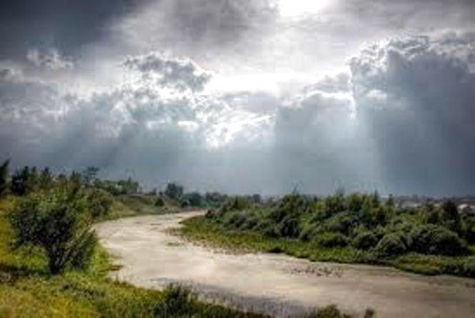 Погода у Козятині на 14 травня: вдень тепло, на вечір можливий дощ