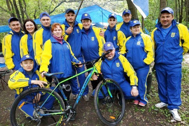 Вчителі-туристи: команда козятинських освітян — срібний призер обласних змагань педагогів Вінниччини
