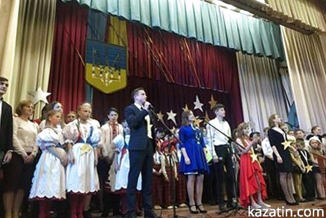 """Районний рейтинг-конкурс """"Дитина року — 2019"""""""