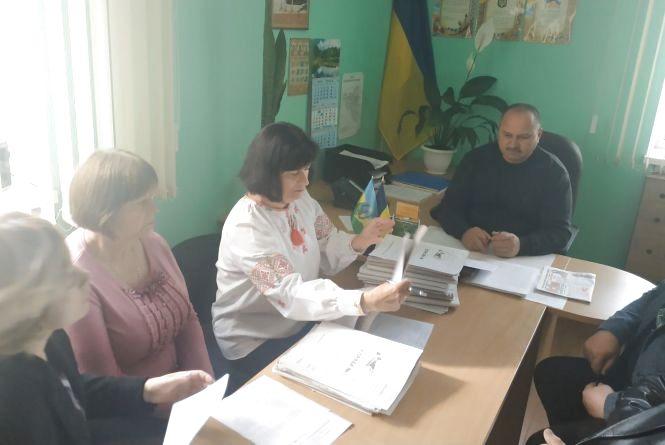 12-ти  козятинським  сім'ям призначено соціальну допомогу