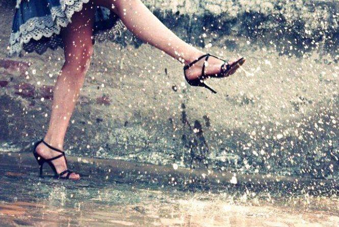 Погода в Козятині на 23 травня — синоптики обіцяють і сонце, і дощ
