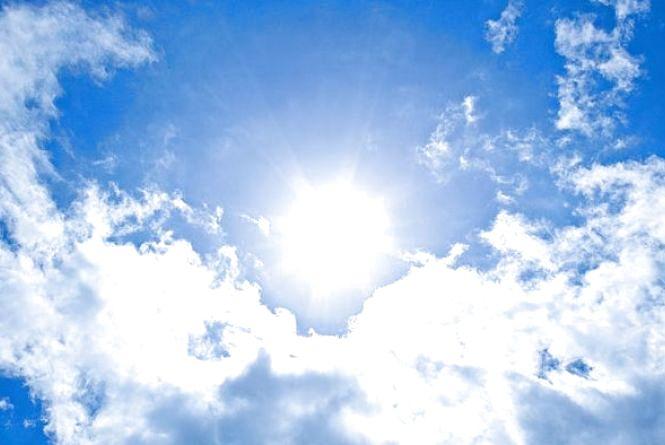 Про погоду в Козятині сьогодні, 28 травня: сонячно та вітряно