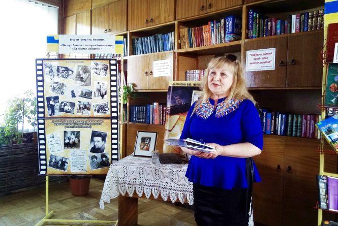 Історик Зоя Вільчинська: «Нашу історичну спадщину ще треба відкрити»