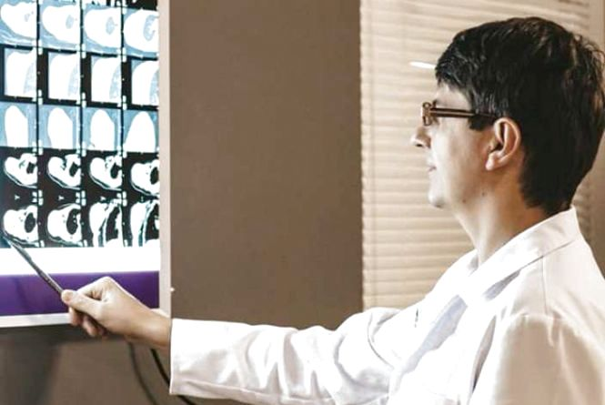 У Пироговці почали лікувати остеоартрози стовбуровими клітинами