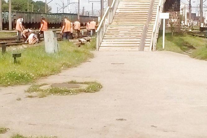Фото дня: Козятин-залізничний