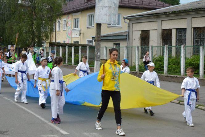 Олімпійський день у Козятині: як все було