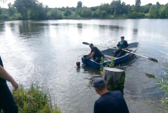 Трагедія у Козятині: втопився 14-річний хлопець, учень школи №3