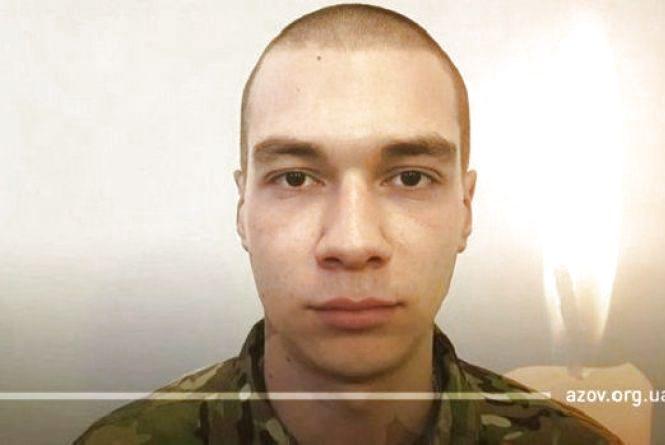 Скорбота: на війні загинув наш земляк — військовий з Козятина Максим Олексюк