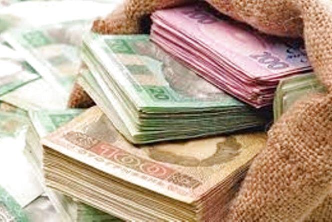 «Про районний бюджет на 2019 рік»: загальна сума витрат — майже 14, 5 мільйонів гривень